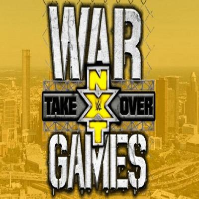 Wrestling Geeks Alliance - Takeover