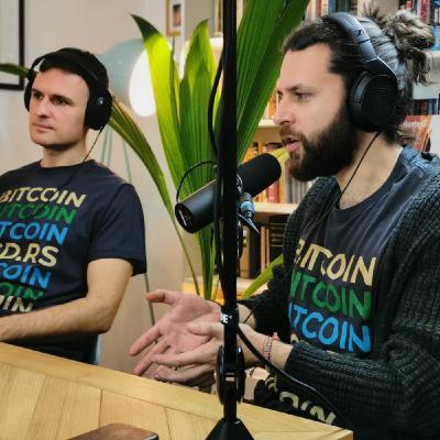 Podcast 062: Aleksandar Matanović i Stefan Ignjatović — ECD (kriptovalute)