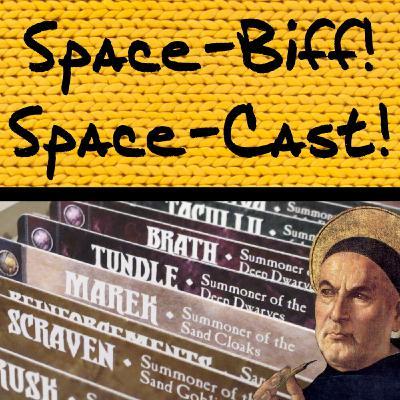 Space-Cast! #1. Go Play a Summoner War
