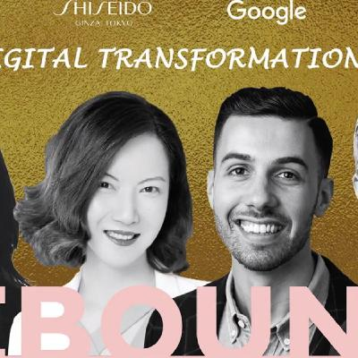 Rebound Digital Transformation