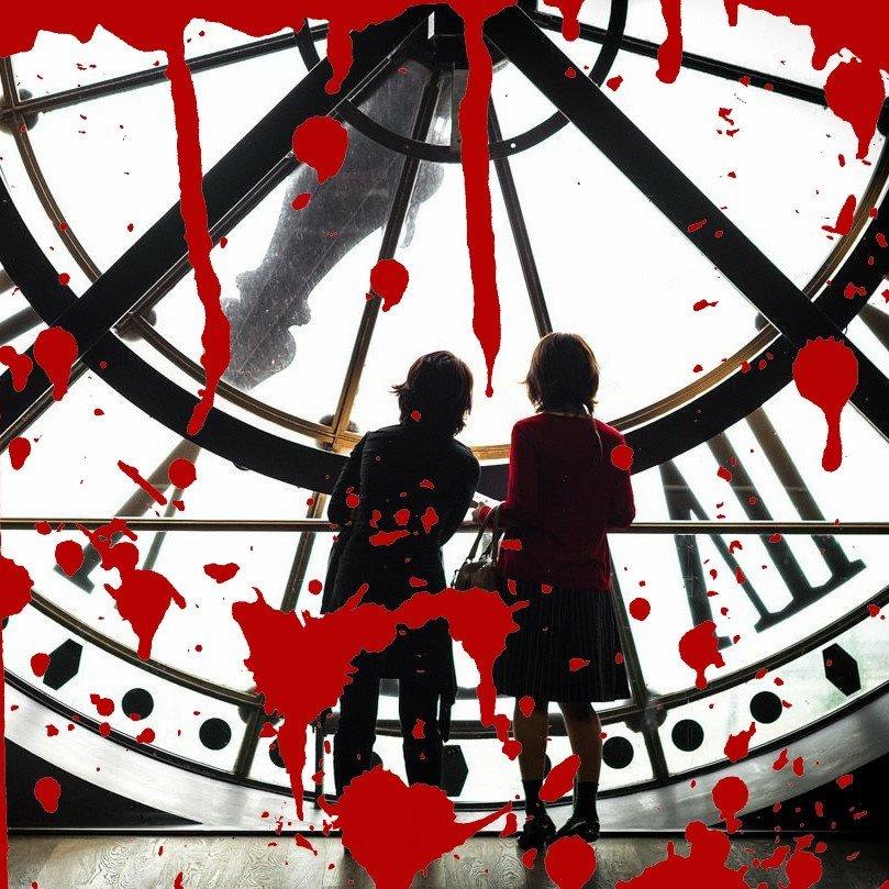 Bloody Clock