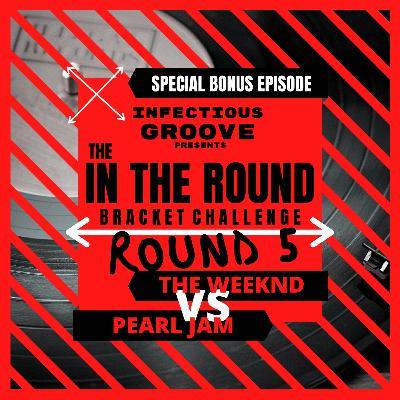 IGP PRESENTS: THE IN THE ROUND BRACKET CHALLENGE - ROUND 5