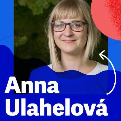 Anna Ulahelová: Dizajnér by mal byť facilitátorom, ktorý spája rôzne uhly pohľadu
