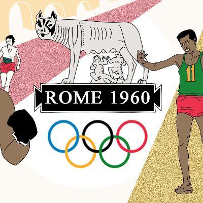 Jeux Olympiques 1960 - Rome