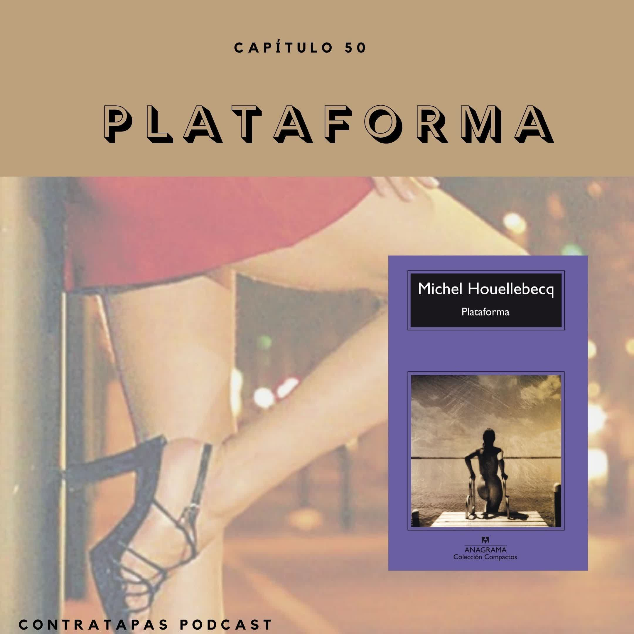 50. Plataforma · Dilemas morales