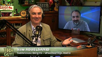 Leo Laporte - The Tech Guy: 1718
