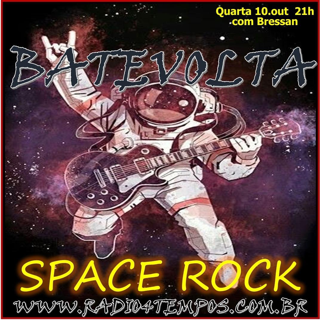 Rádio 4 Tempos - BateVolta 162:Rádio 4 Tempos