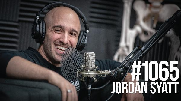 1065: Jordan Syatt on Becoming Gary Vee's Trainer, the Biggest Lessons He Learned from Gary Vee, Keys to Building an Online Business (& Mistakes to Avoid) & MORE!