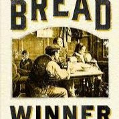 """Bread Winner: An Intimate History of the Victorian Economy"". Professor Emma Griffin"