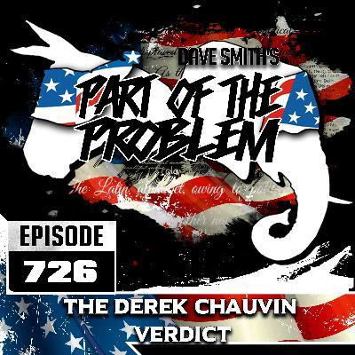 The Derek Chauvin Verdict
