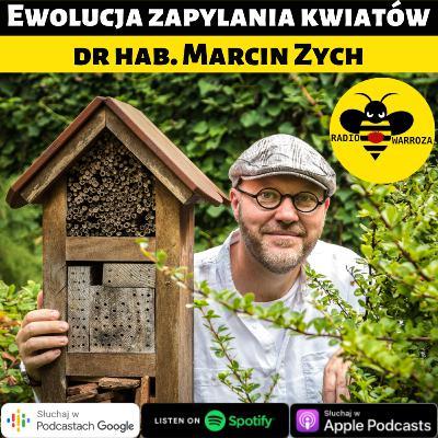 Ewolucja zapylania kwiatów - dr hab. Marcin Zych - 1/2
