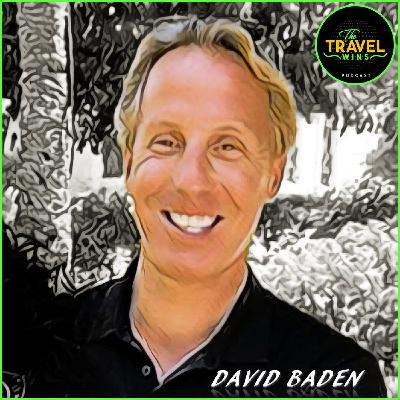 David Baden | IMG agent for winter olympians