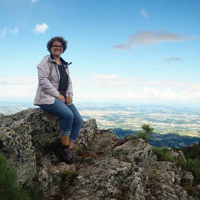 Épisode 35 - Les 5 avantages à être en pleine nature