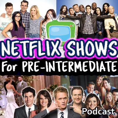 Best TV shows to IMPROVE your English (Pre-Intermediate) + HOW to use them + Trip to Phu Yen Province