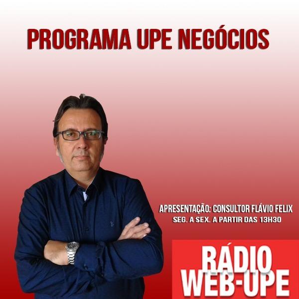 UPE NEGÓCIOS - QUARTA - BLOCO 02 - 16.10