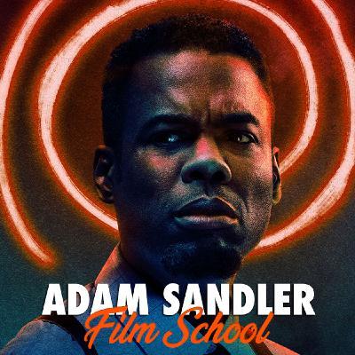 122 - Spiral: From the Book of Saw (Adam Sandler Film School)