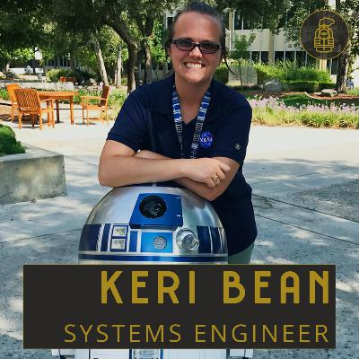 Mars Rovers with Keri Bean (#14)