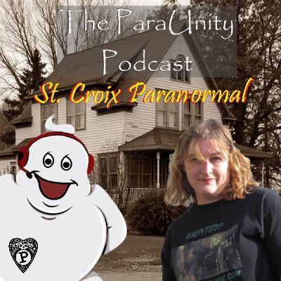 Episode 43 - St. Croix Paranormal