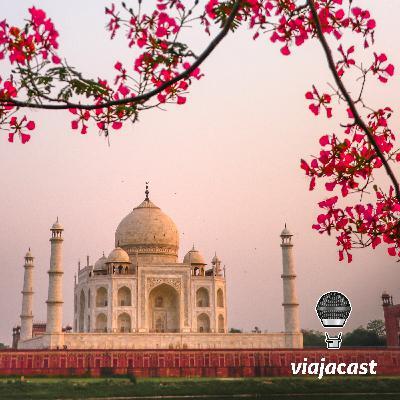 #95 Um amor indiano