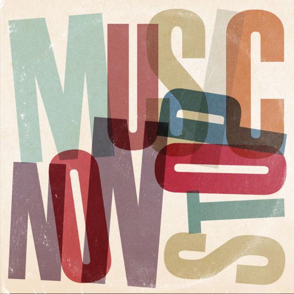 Music Non Stop @ coma.fm, s01e08