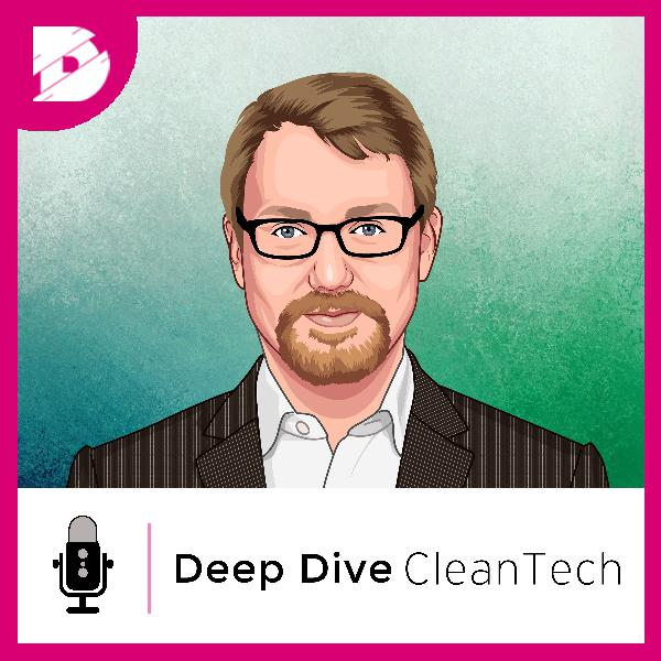 Wie ChargePoint die Verkehrswende befeuern will | Deep Dive CleanTech #6