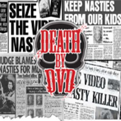 Video Nasties A-Z With Death By DVD  : Blood Rites & Bloody Moon