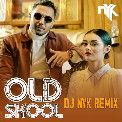 Old Skool (DJ NYK Bhangra Remix) | Prem Dhillon ft. Sidhu Moose Wala