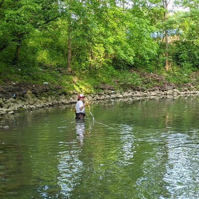 Sustainability Now! | Laura Mattingly | Ecological Restoration of Beargrass Creek | Oct. 11, 2021