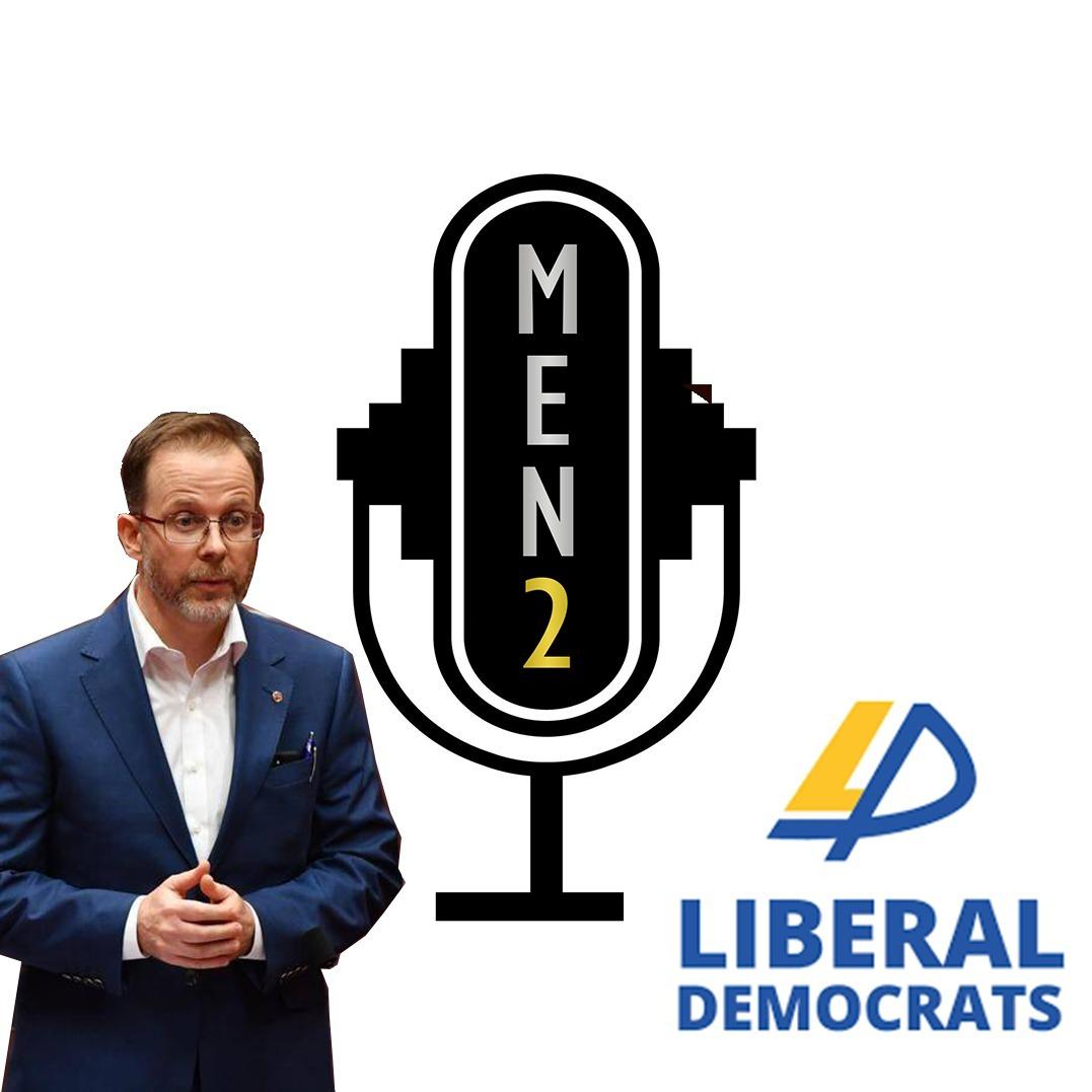 Ep 10 - Interview with Senator Duncan Spender