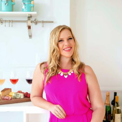 Sarah Tracey's 5 Tips For Buying Wine Online - #010