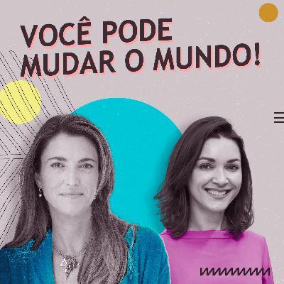 Patrícia Campos Mello: jornalismo com coragem