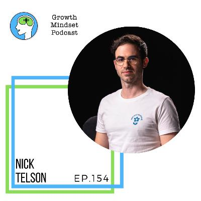 154: Startup Investing - Nick Telson, Horseplay Ventures and Pitch Deck Podcast