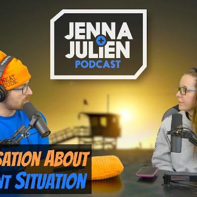 Podcast #269 - A Conversation About the Current Situation