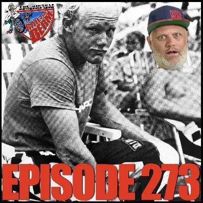 Episode 273: Mr. Larry & The Colon