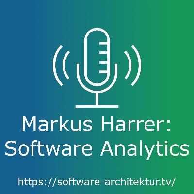 Markus Harrer zu Software Analytics
