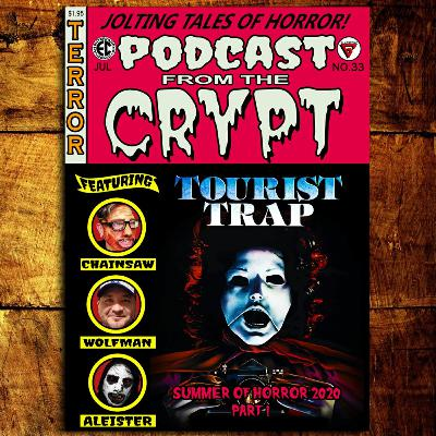 Summer of Horror 2020: Part 1, Tourist Trap (1979)