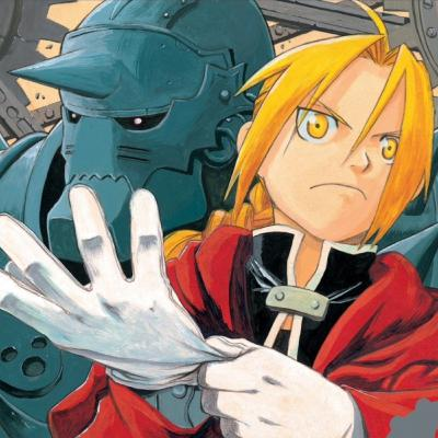The Kids Talk Fullmetal Alchemist Vol. 1 - PART 2