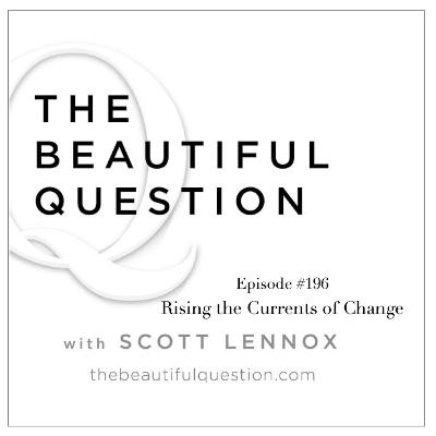 Episode 195: Ep. #196 Riding the Currents of Change
