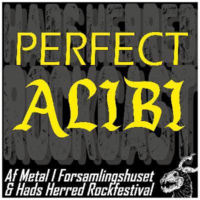 Martin Borg (Perfect Alibi/Nice Try) gæster podcasten