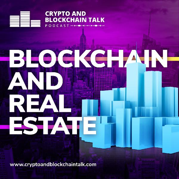 Blockchain and Real Estate #37