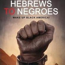 2019.02.21  Ronald Dalton Jr. interview HEBREWS TO NEGROES