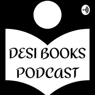 DesiBooks Podcast Episode 8