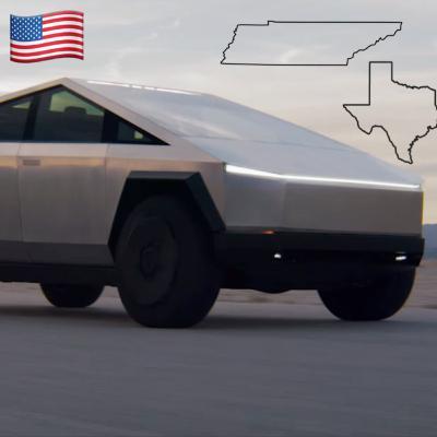 CyberGigafactory USA? 🇺🇸 Texas, Nashville?