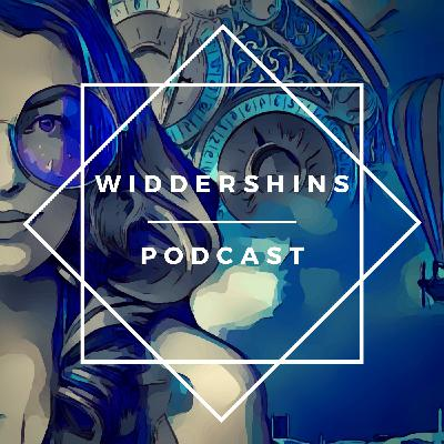 Widdershins Podcast - Coming soon | Trailer #2