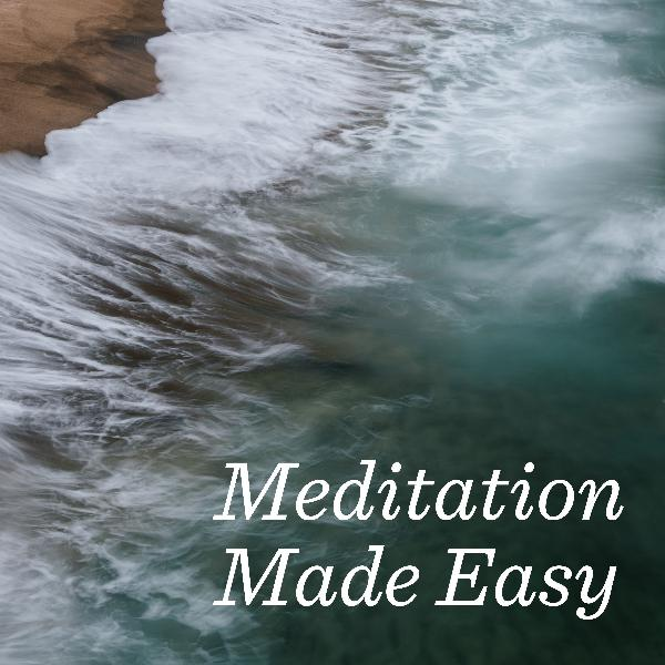 Meditation Made Easy with Daniel Young