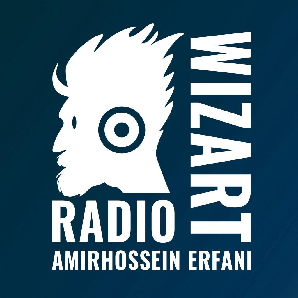 اپیزود اول : مصاحبه با امیر حسین عرفانی