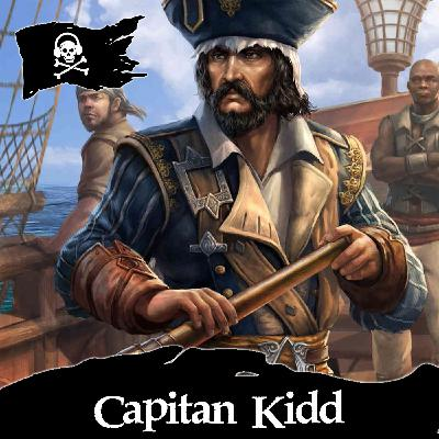 35 - Capitan Kidd