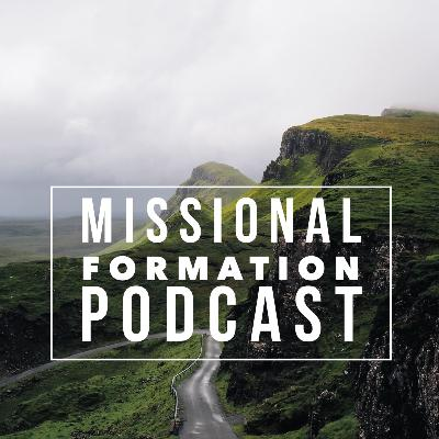 Winfield & Mark - Missional Spirituality And The Consequences Of Scraping Our Butter Over Too Much Bread