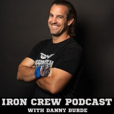 Sustainable Eating Using the Iron Crew Food Pyramid, Why Micronutrients Are Important, What is the Healthiest Pre-Workout, & More