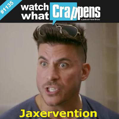 PumpRules: Jaxervention